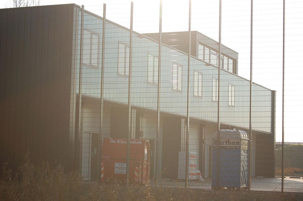 Bedrijfsunits Nieuw Vennep in