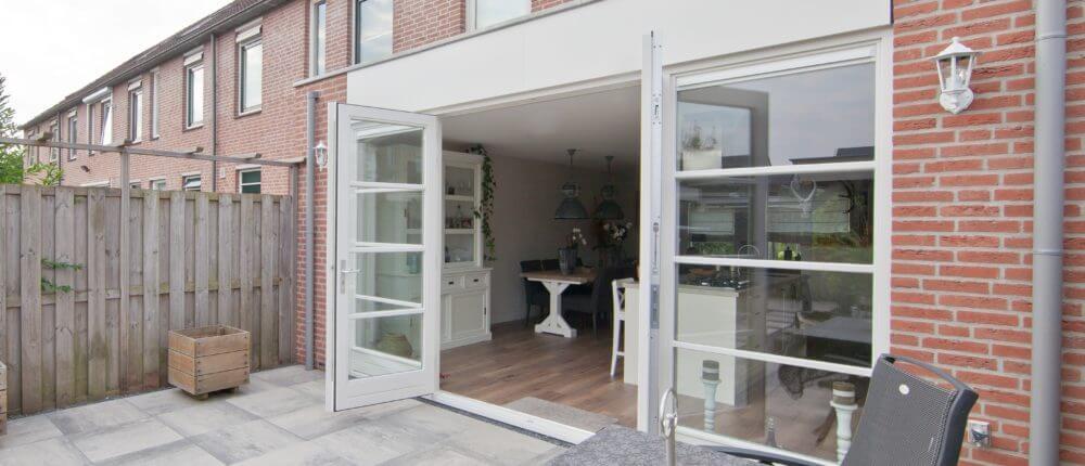 Bouwbedrijf Wendelgelst in Rijsenhout