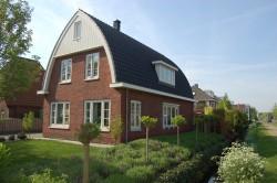 Nieuwbouw Bouwbedrijf Wendelgelst