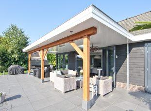 Aanbouw Rijsenhout door bouwbedrijf Wendelgelst