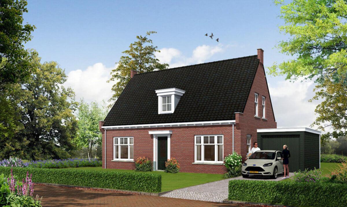 Onderhoud - Bouwbedrijf Wendelgelst - Aannemer in Noord-Holland, Rijsenhout